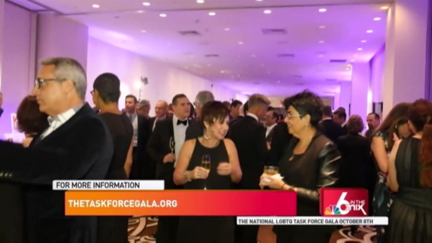 National LGBTQ Task Force Gala Preview