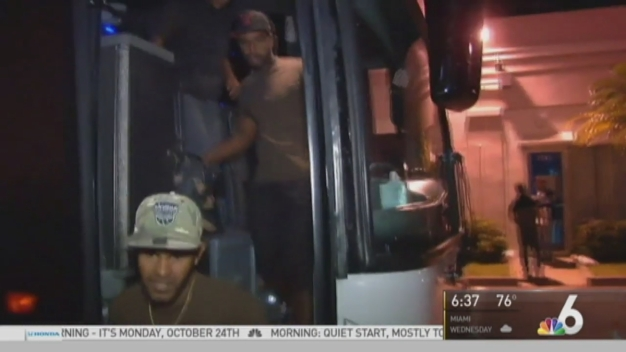 Nearly Two Dozen Cuban Migrants Land in Florida