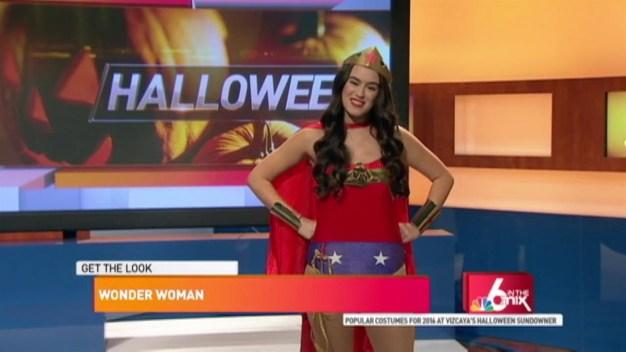 Halloween Sundowner