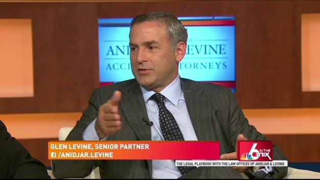The Legal Playbook with the Law Offices of Anidjar & Levine