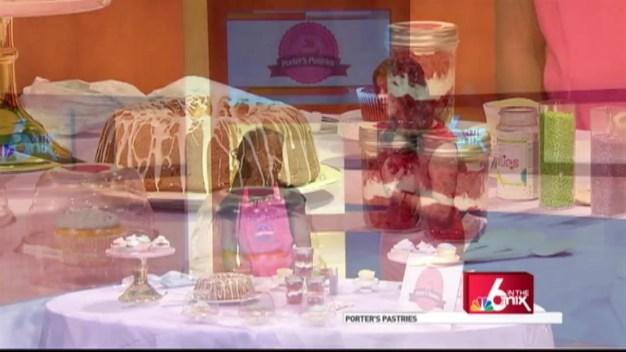 Porter's Pastries
