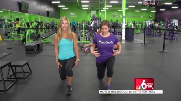 Move it Monday: YouFit Health Clubs