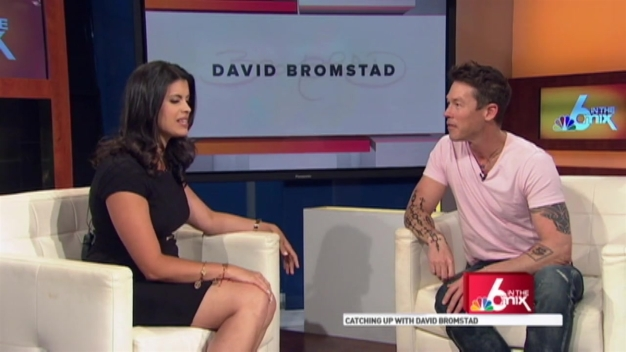 David Bromstad Talks New Show, Design Tips