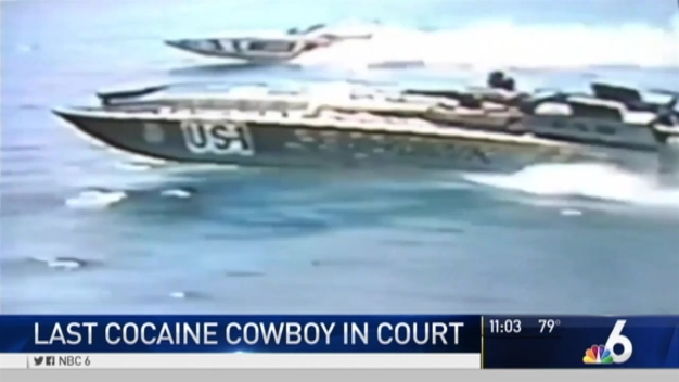 Last 'Cocaine Cowboy' Caught to Appear in Court Tuesday