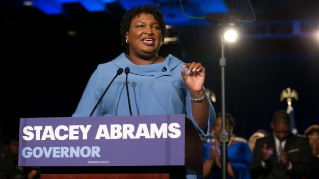 Stacey Abrams' Team Prepares Unprecedented Push for New Vote