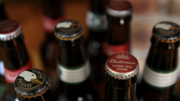 Bill Could Impact Craft Breweries