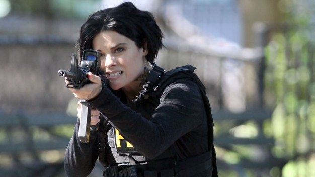 Who Is Blindspot's Jane Doe? We're About to Find Out