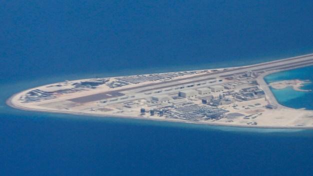 Mattis to Visit China as Taiwan, S. China Sea Tensions Rise