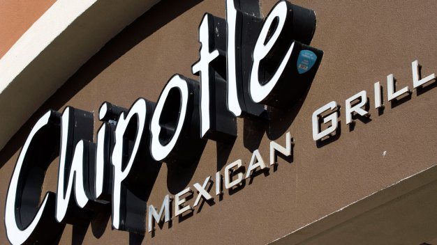 Chipotle Says Norovirus Outbreak Due to Lax Sick Policy
