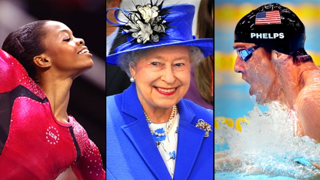 London 2012's Most Memorable Moments