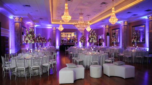 Wedding Venue: Coral Gables Country Club