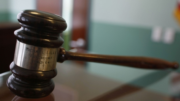 Florida Supreme Court Weighs Death Penalty Law