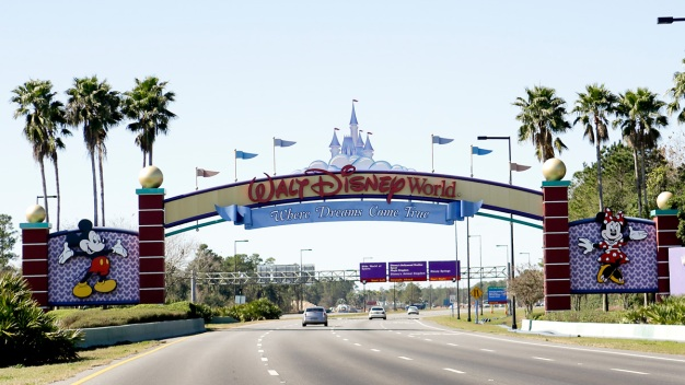 Disney Deal: Passholders Can 'Bring A Friend' For $79
