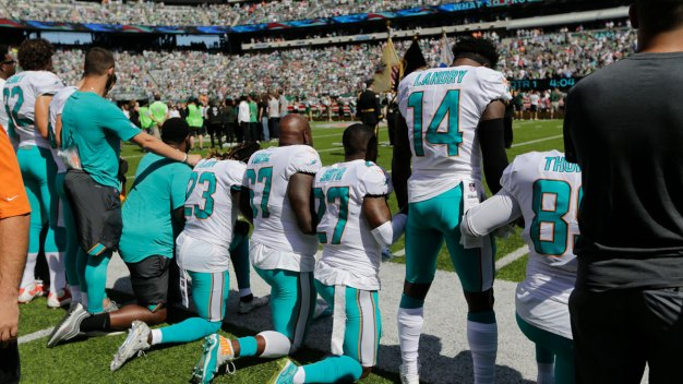 Officers Will Work Miami Dolphins Game After Boycott Claim