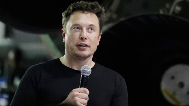 Musk Suggests Tesla's New Chairwoman Won't Rein Him In