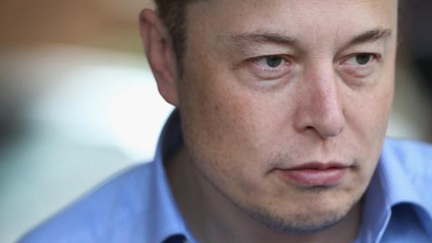Thai Cave Rescue Diver Mulls Legal Action Against Elon Musk