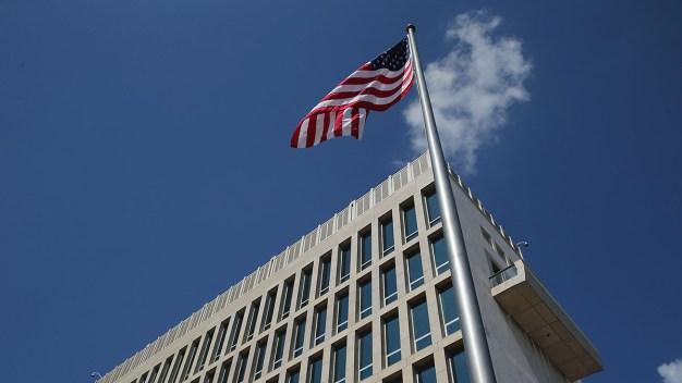 U.S. Citizenship & Immigration Office Closes in Havana