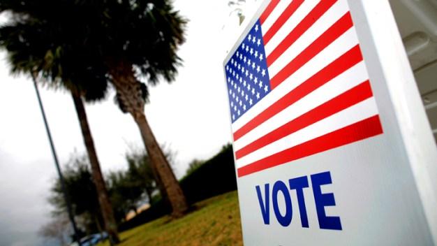 Florida Election Officials Prepare to Register Former Felons