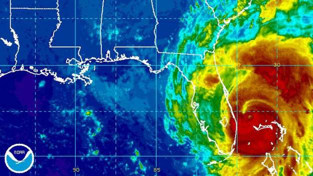 Matthew, Otto Being Retired as Atlantic Storm Names