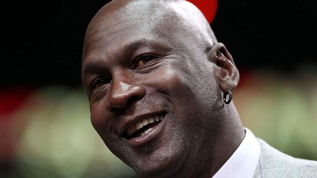 Michael Jordan Donates $2M for Hurricane Relief in NC