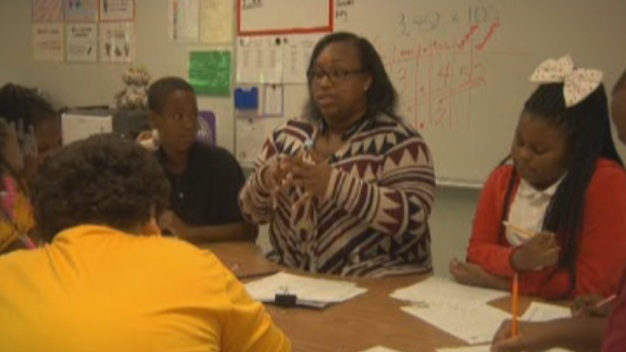 Broward College Helps Math Teacher Fulfill Dream
