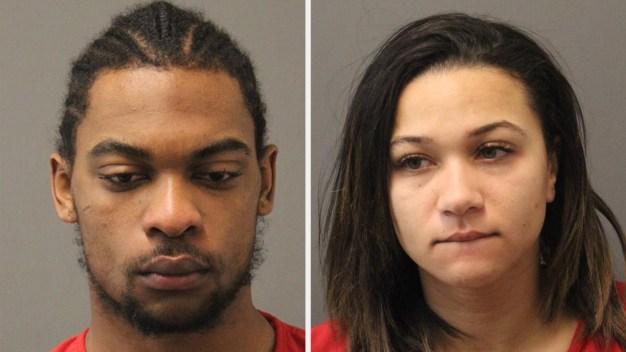 NFL's Montae Nicholson Charged in Alleged Drunken Va. Attack