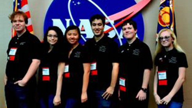 S. Plantation HS Students Place First in NASA Competition