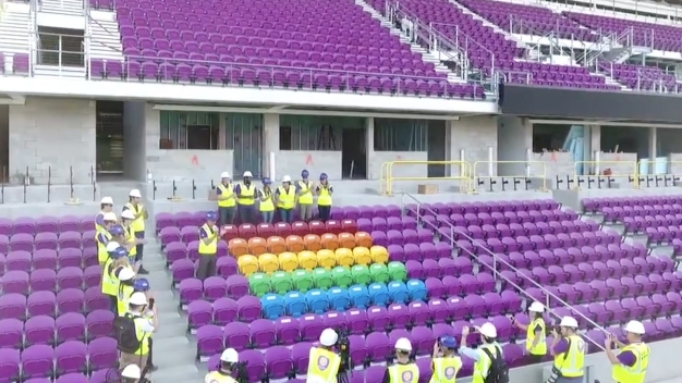 Orlando City SC Honors Pulse Shooting Victims in New Stadium