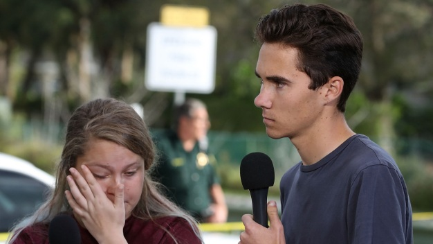 Parkland Victim Calls for Tourists to Boycott Florida
