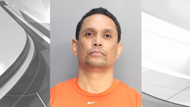 Police Arrest Miami Firefighter in Sex Sting