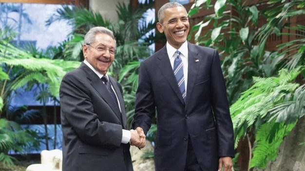 Timeline: Cuba - US Relations