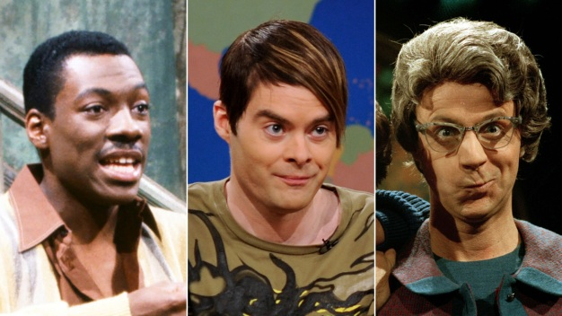 """Saturday Night Live"": 40 Years of Laughs"
