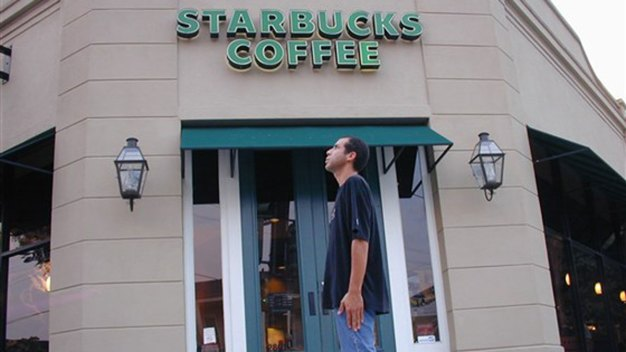 This Man Has Spent $150,000 Trying to Visit Every Starbucks Shop in the World}
