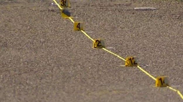3 Children Dead, 7 People Injured, in Florida Crash