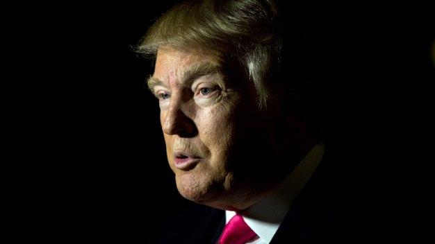 Trump Should Return Money to 9/11 Recovery Fund, NY Congressman Says