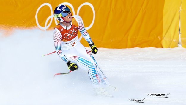 Pyeongchang by the Numbers: Vonn Finishes Third