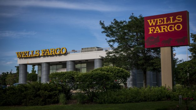 Wells Fargo Closes Account of Pro-Pot Florida Candidate