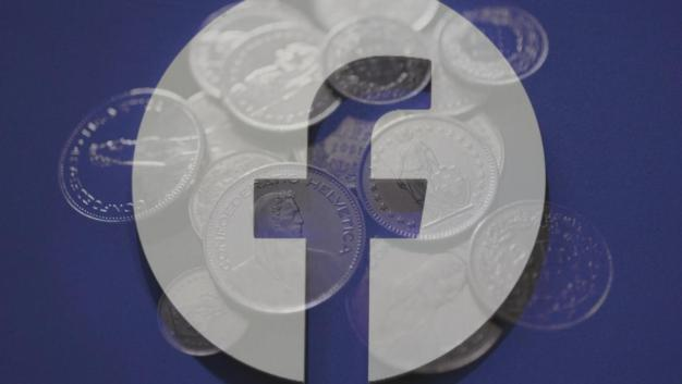 Facebook Announces New Cryptocurrency 'Libra'