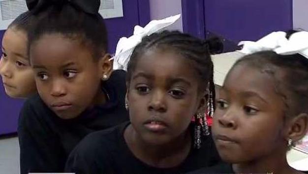 Program Helps Girls Embrace Their Inner Power