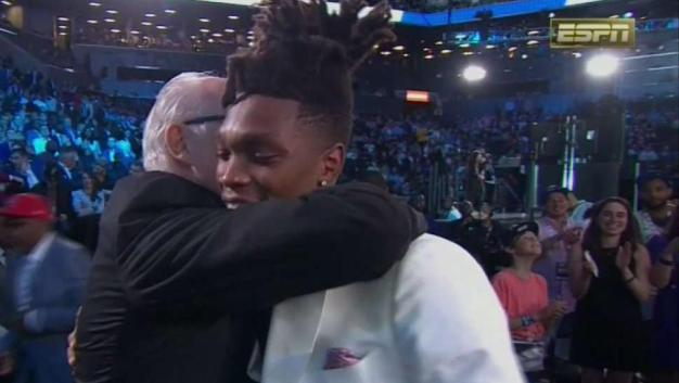 Two Miami Players Taken in 2018 NBA Draft