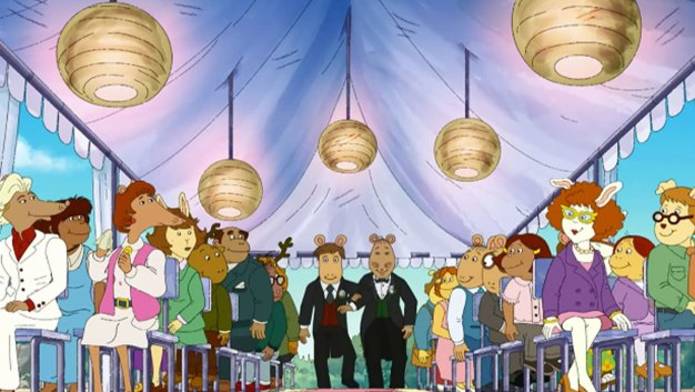 'Arthur' Character Comes Out as Gay, Marries in Premiere