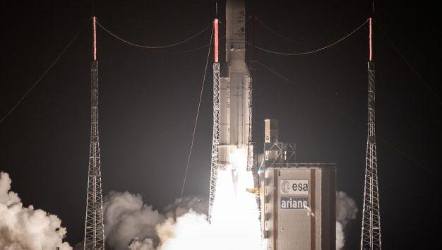 Europe, Japan Send Spacecraft on 7-Year Journey to Mercury