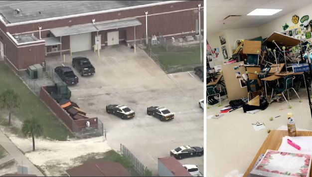 Student Shot, Suspect in Custody at Central Florida School