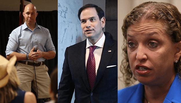 Florida Politicians React to Government Shutdown