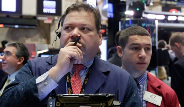 Dow Futures Tumble as World Stocks Shudder