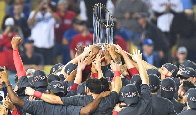 World Series Champion Sox Owe Nearly $12M in Luxury Tax