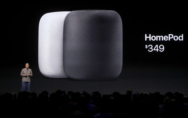 Apple Details When HomePod Goes on Sale