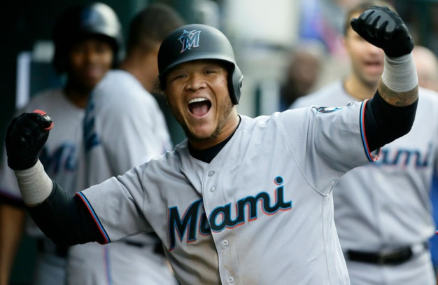 Marlins Blow Lead, Recover to Beat Detroit in Extra Innings