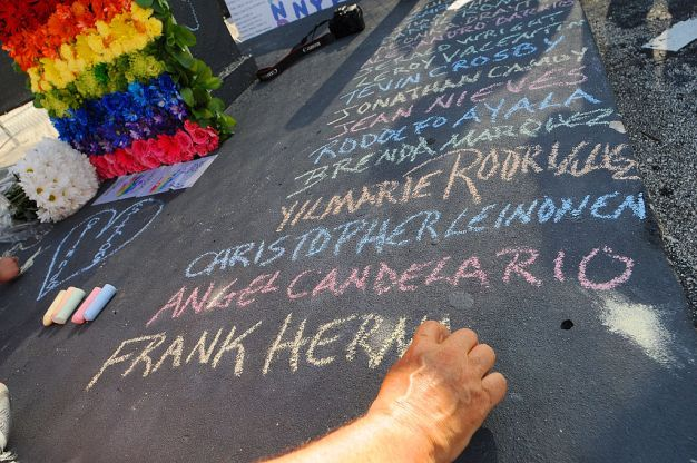 Pulse Massacre Anniversary Marked by Remembrance, Litigation