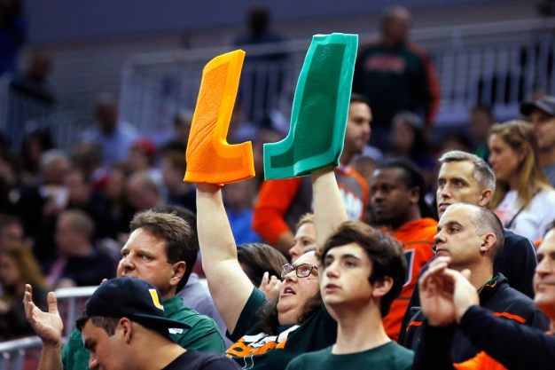 'Canes Preparing For End of Probation Friday After 3 Years